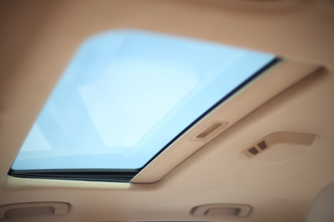 Sunroof for BMW 525i