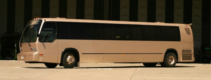TMC T80206 bus conversion