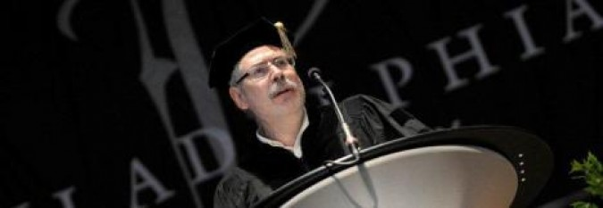 Steve Blank's commencement address May 15, 2011 at Philadelphia University