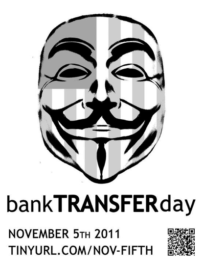 Bank Transfer Day 2011