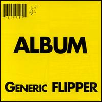 Generic Flipper album cover