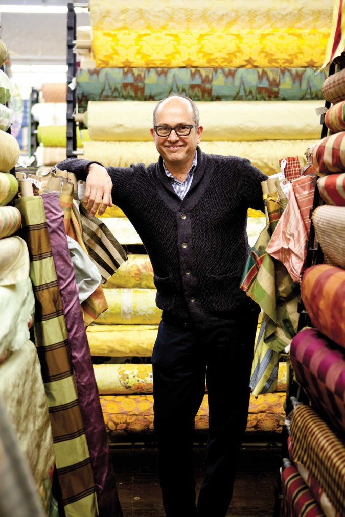 Michael Zimman, current owner of Zimman's