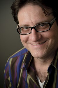 Photo of Brad Feld from his blog downloaded March 22 2013